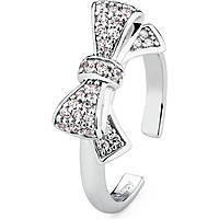 ring woman jewellery Brosway Rosette BEE32