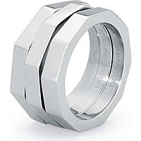 ring woman jewellery Brosway Spirit BPR31B