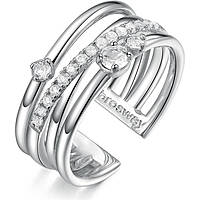 ring woman jewellery Brosway Sun BUN31