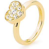 ring woman jewellery Brosway Tring BTGC129B