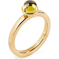 ring woman jewellery Brosway Tring BTGC22B