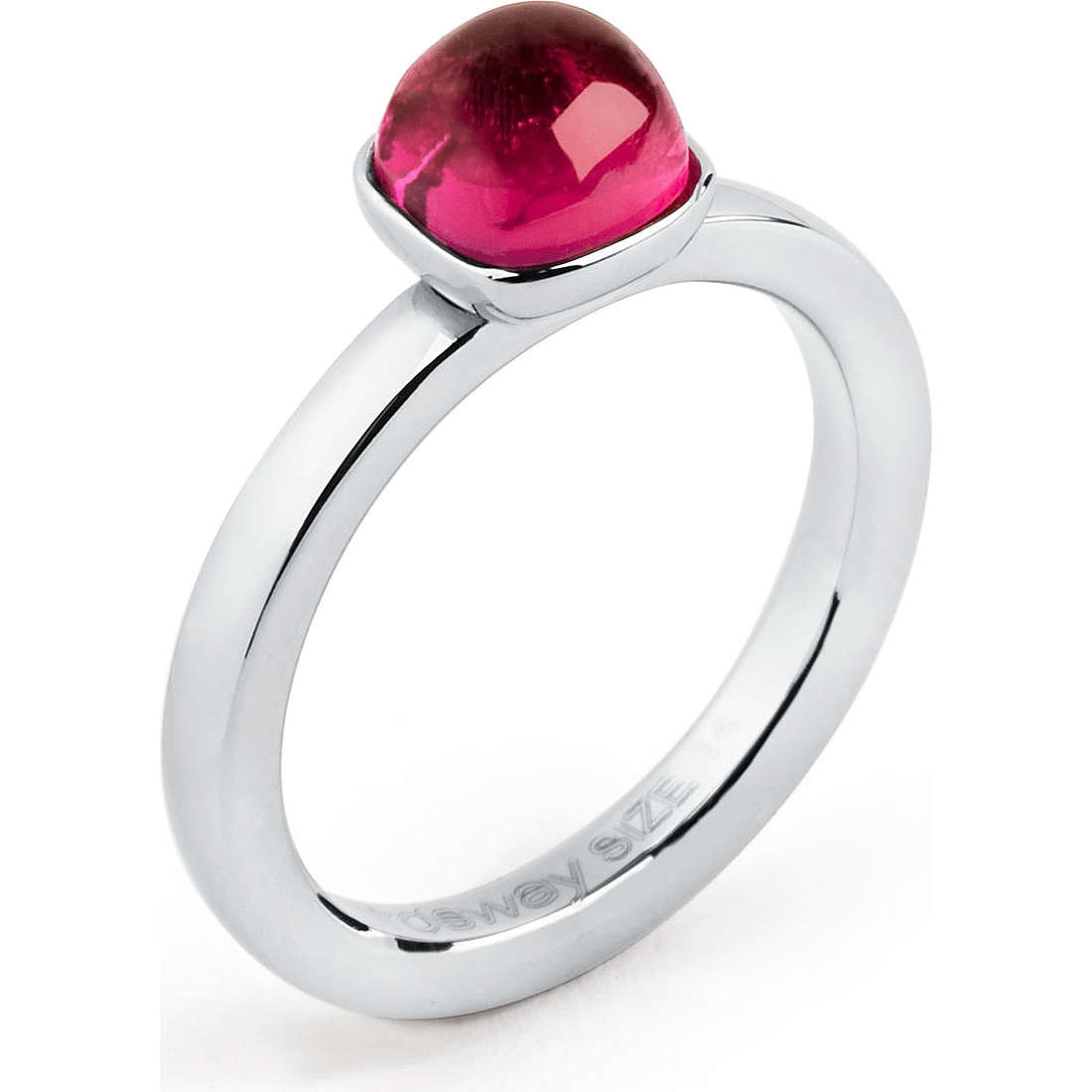ring woman jewellery Brosway Tring BTGC29B