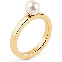 ring woman jewellery Brosway Tring BTGC41E