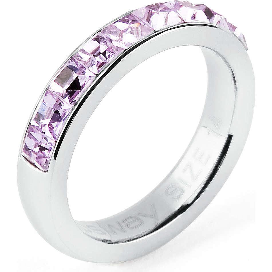 ring woman jewellery Brosway Tring BTGC45B