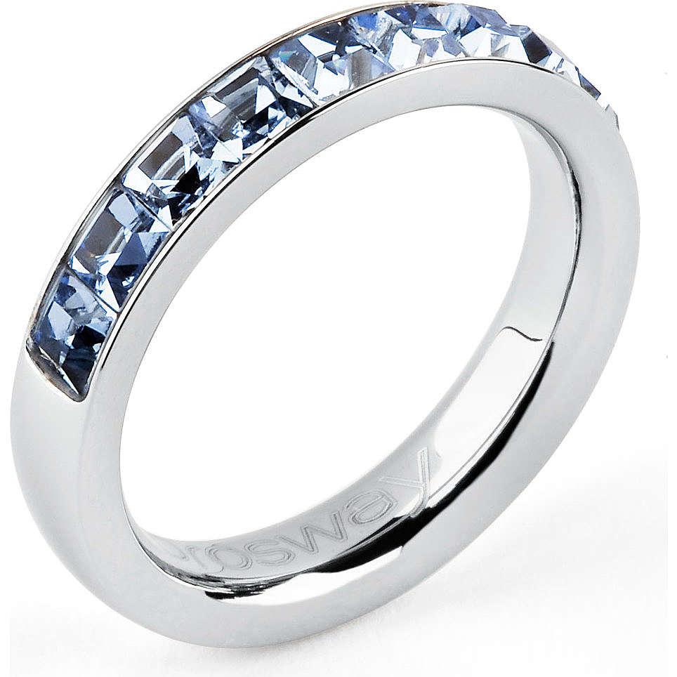 ring woman jewellery Brosway Tring BTGC49B