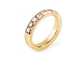 ring woman jewellery Brosway Tring BTGC50A