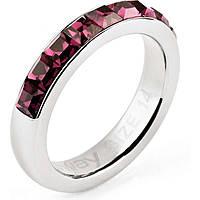 ring woman jewellery Brosway Tring BTGC52C