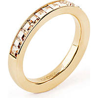 ring woman jewellery Brosway Tring BTGC57E