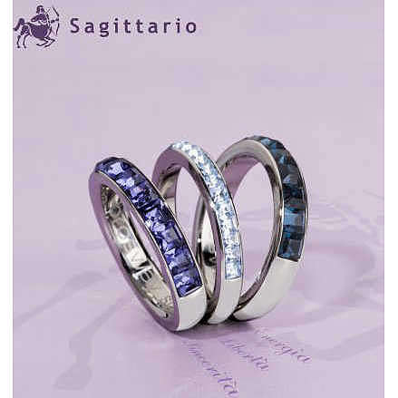 ring woman jewellery Brosway Tring Segno Zodiacale BTGZ09A