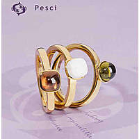 ring woman jewellery Brosway Tring Segno Zodiacale BTGZ12B