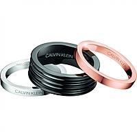 ring woman jewellery Calvin Klein Blast KJ7MBR300107