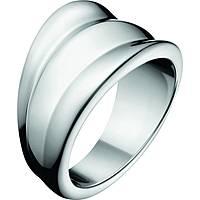 ring woman jewellery Calvin Klein Glorious KJ4SMR000108