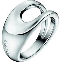 ring woman jewellery Calvin Klein Shade KJ3YMR000107