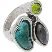 ring woman jewellery Ciclòn Infinite 171505-12-3