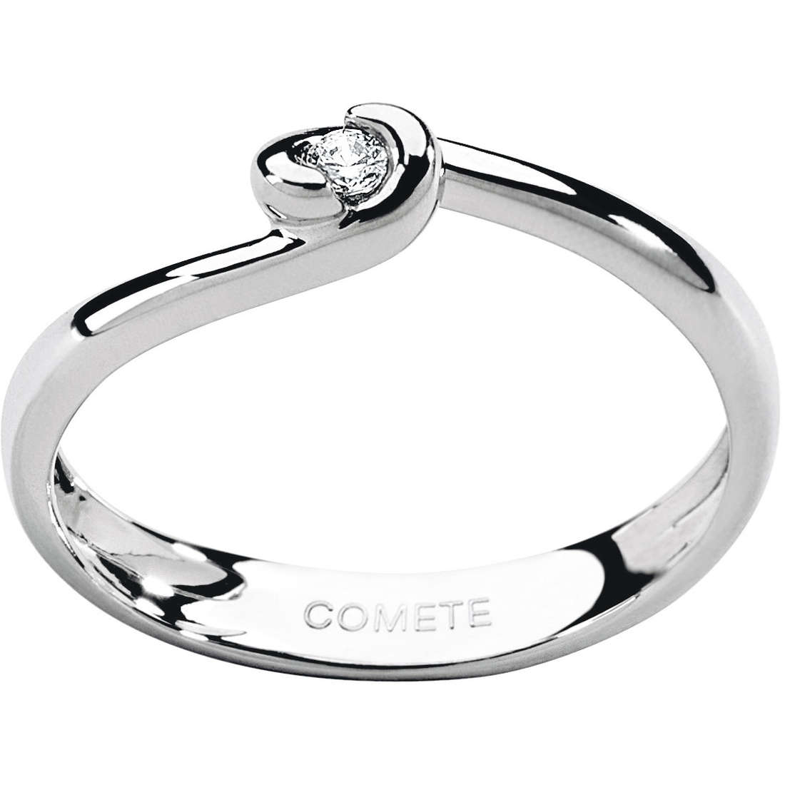 ring woman jewellery Comete ANB 1015