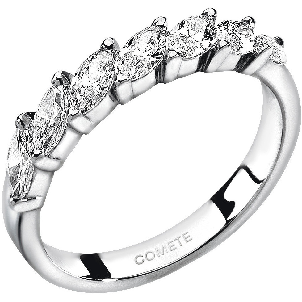 ring woman jewellery Comete ANB 1025