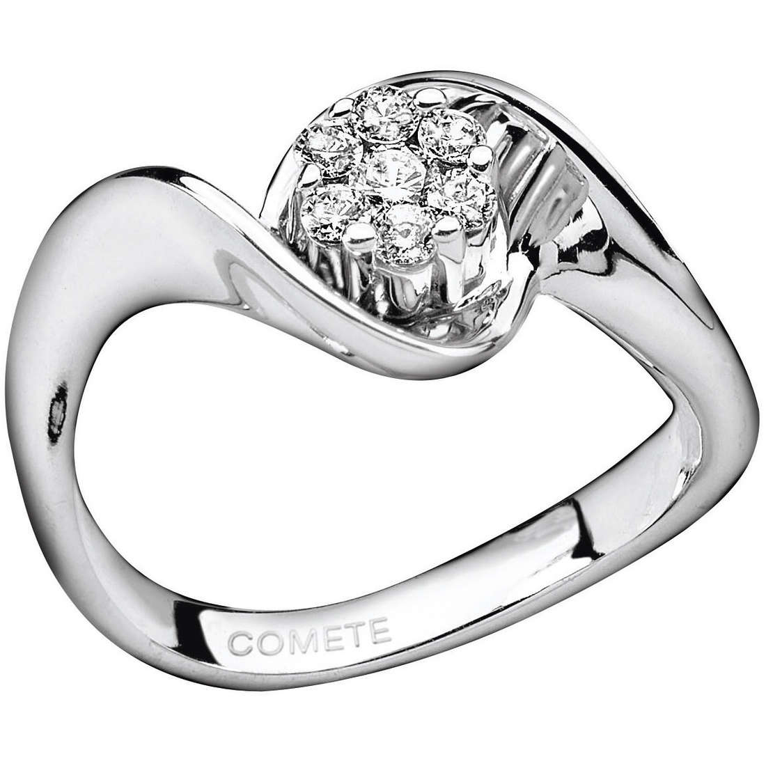ring woman jewellery Comete ANB 1101
