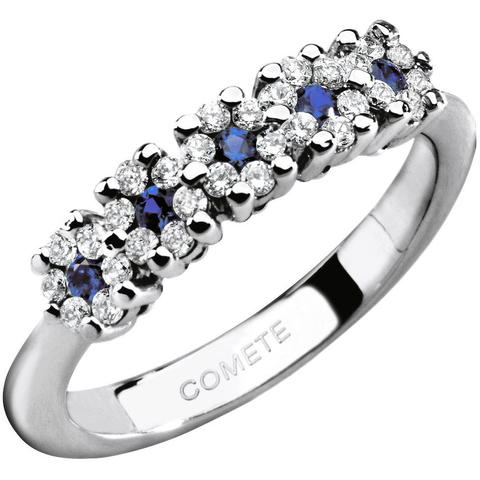 ring woman jewellery Comete ANB 1141