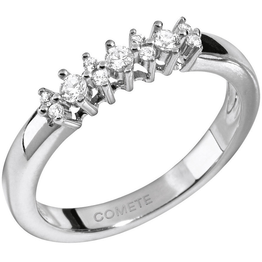 ring woman jewellery Comete ANB 1151