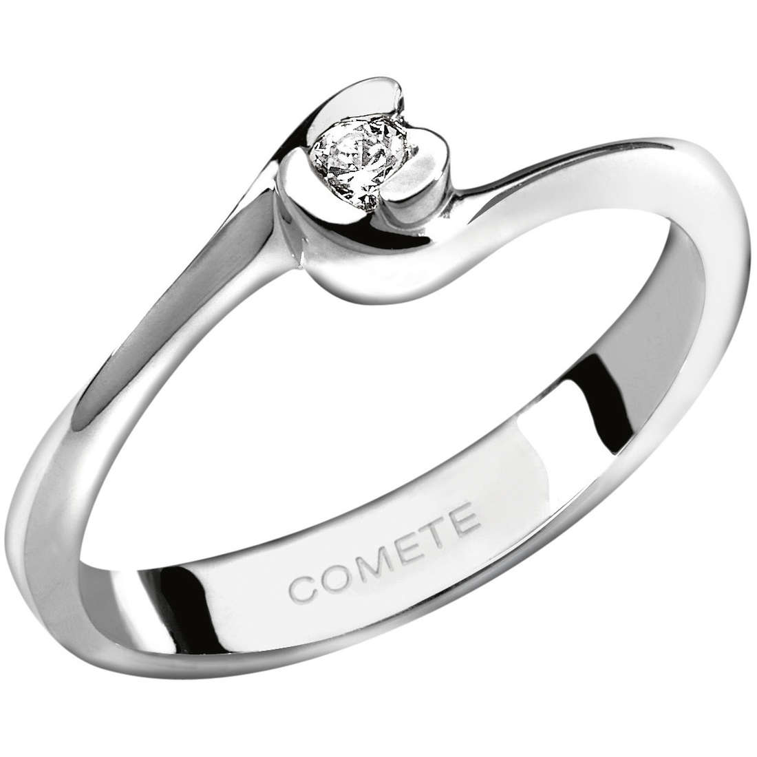 ring woman jewellery Comete ANB 1160