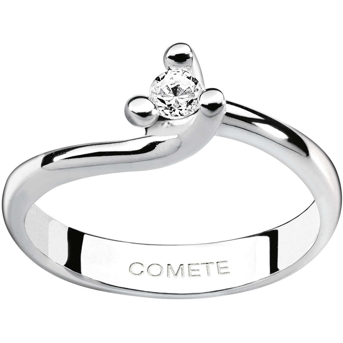 ring woman jewellery Comete ANB 1163
