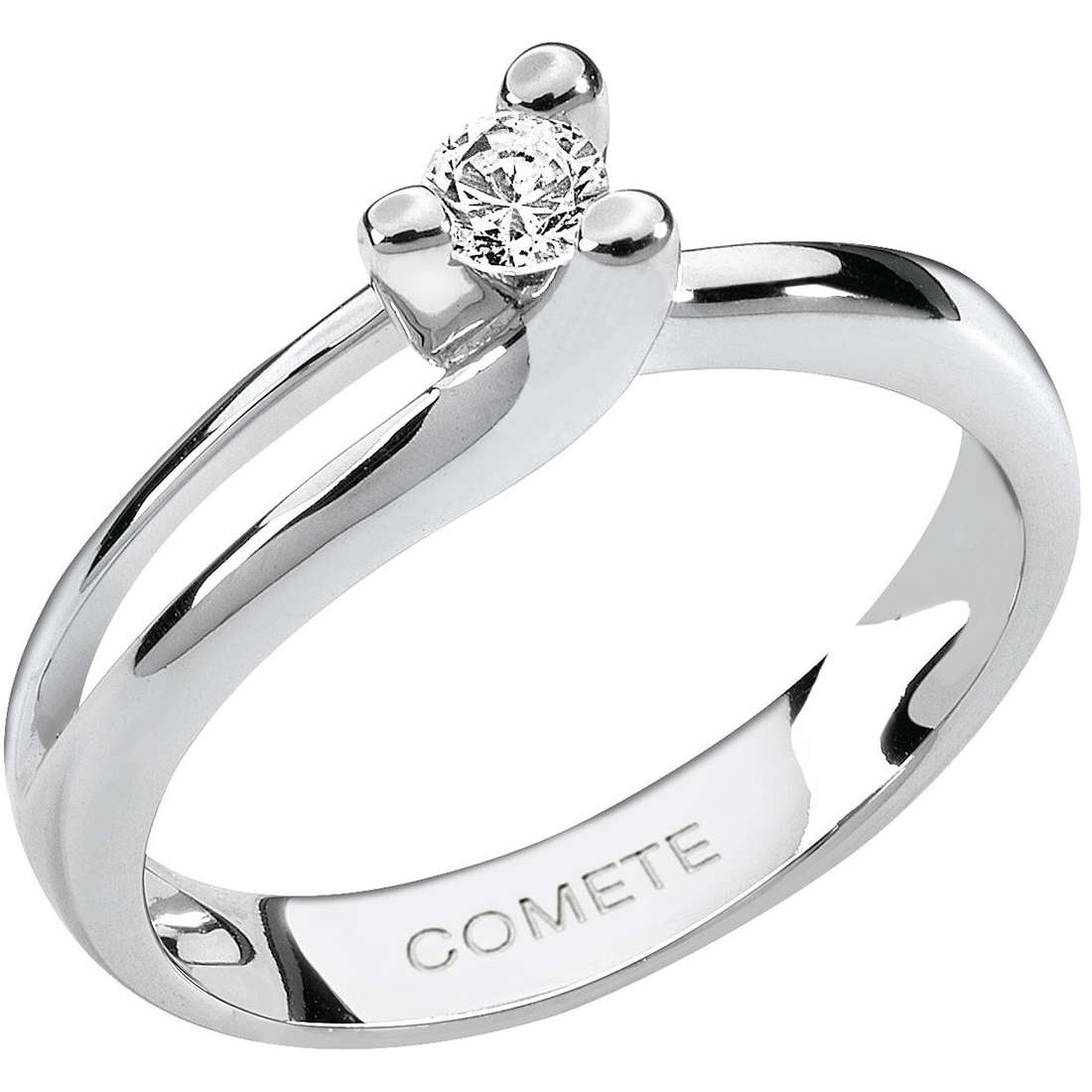 ring woman jewellery Comete ANB 1165