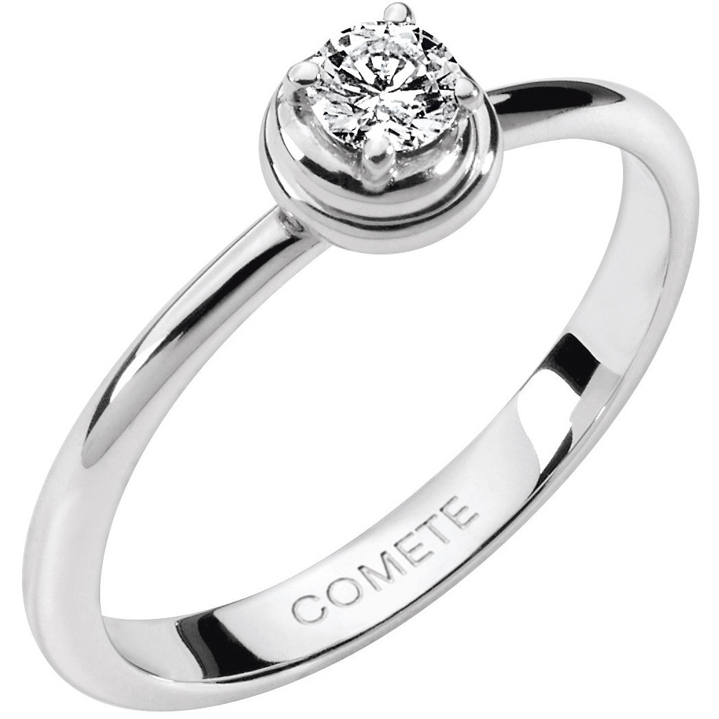 ring woman jewellery Comete ANB 1168