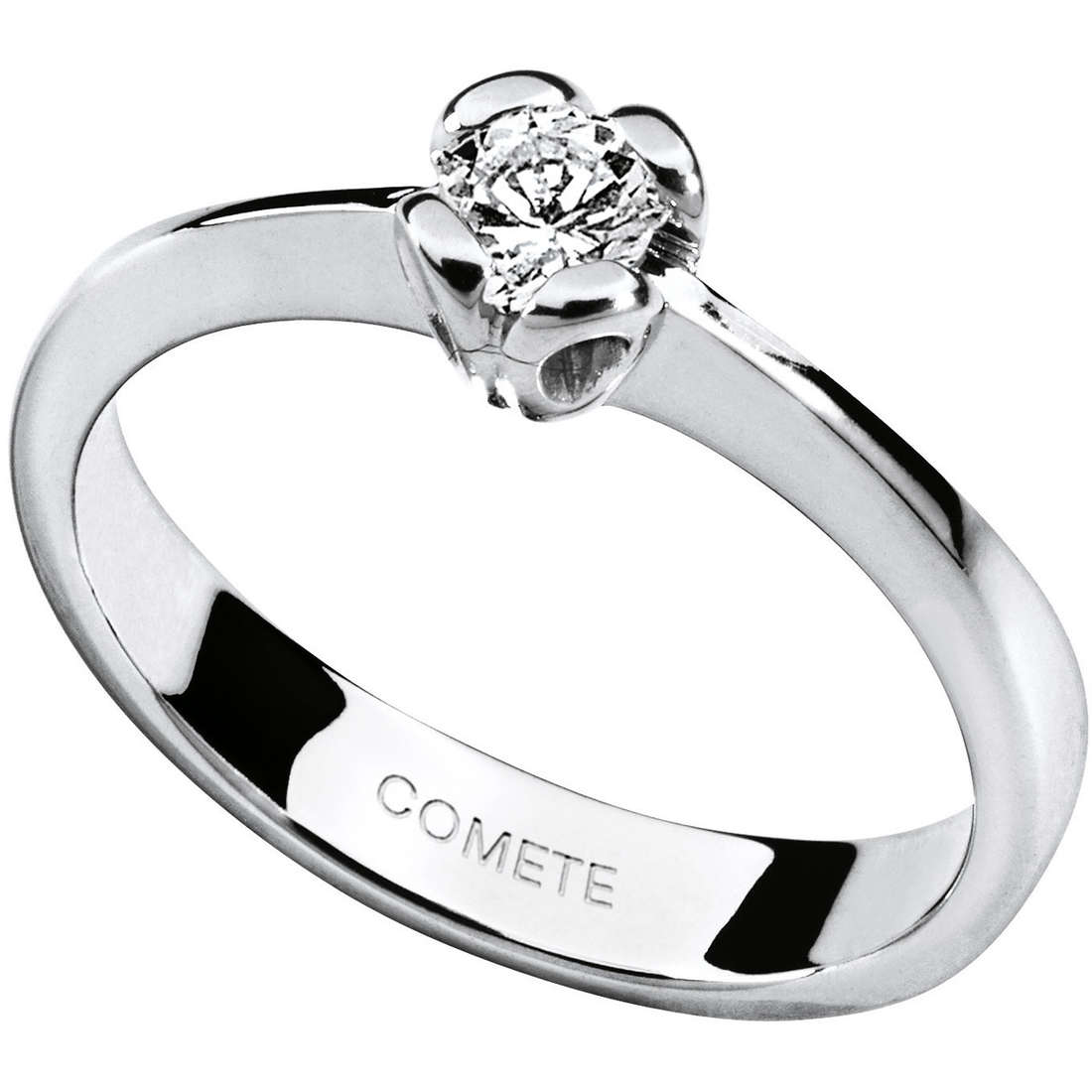 ring woman jewellery Comete ANB 1171