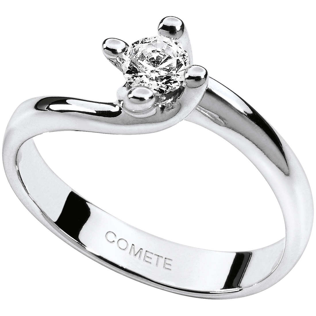 ring woman jewellery Comete ANB 1173