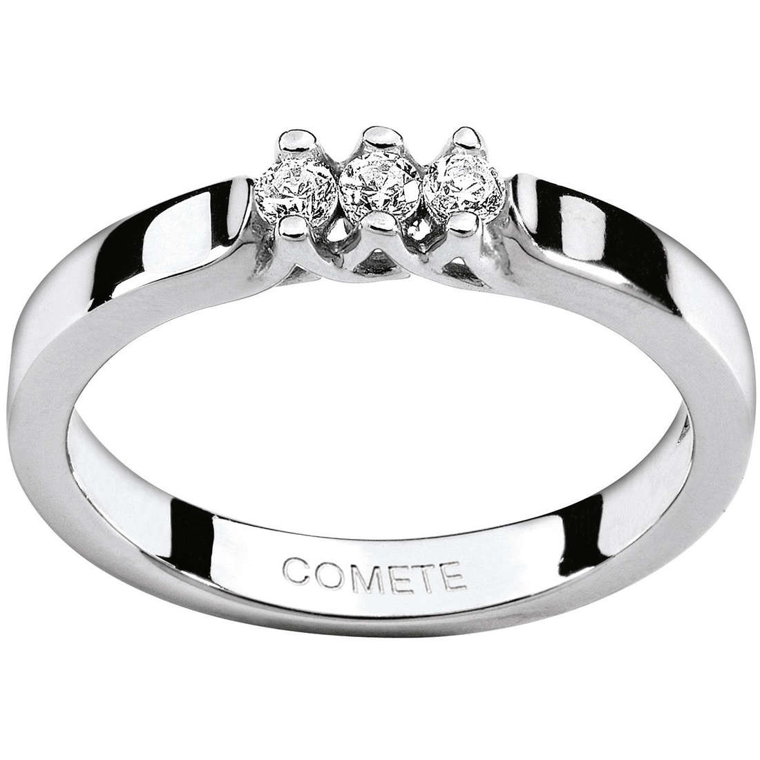 ring woman jewellery Comete ANB 1196