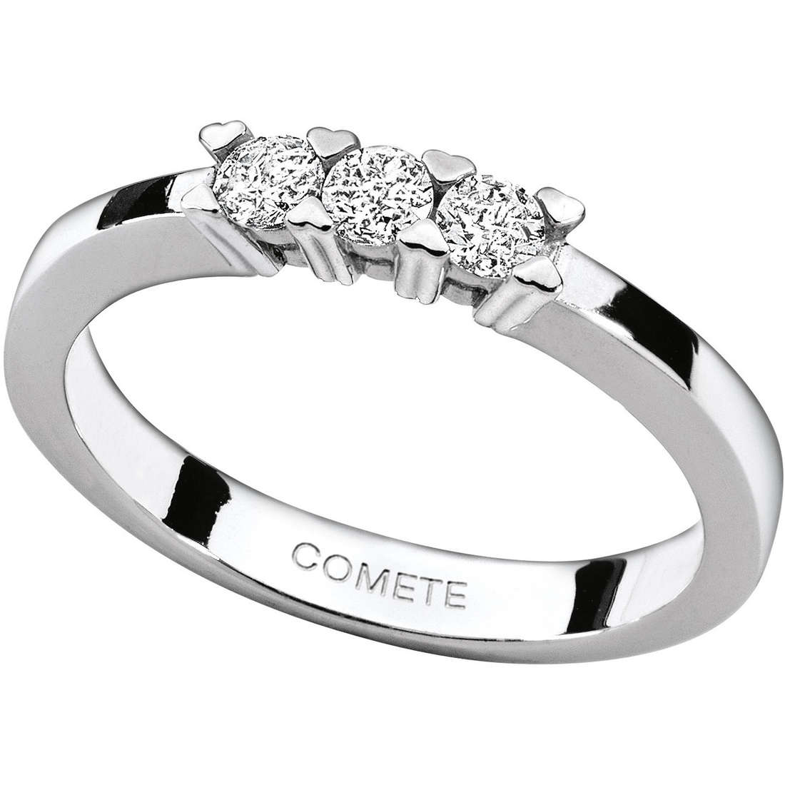 ring woman jewellery Comete ANB 1199
