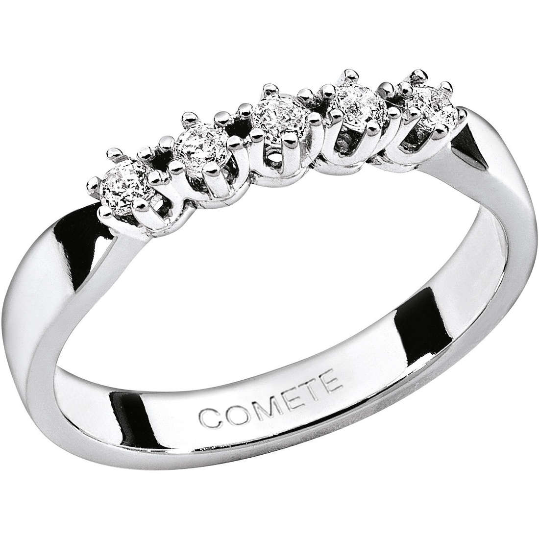 ring woman jewellery Comete ANB 1200