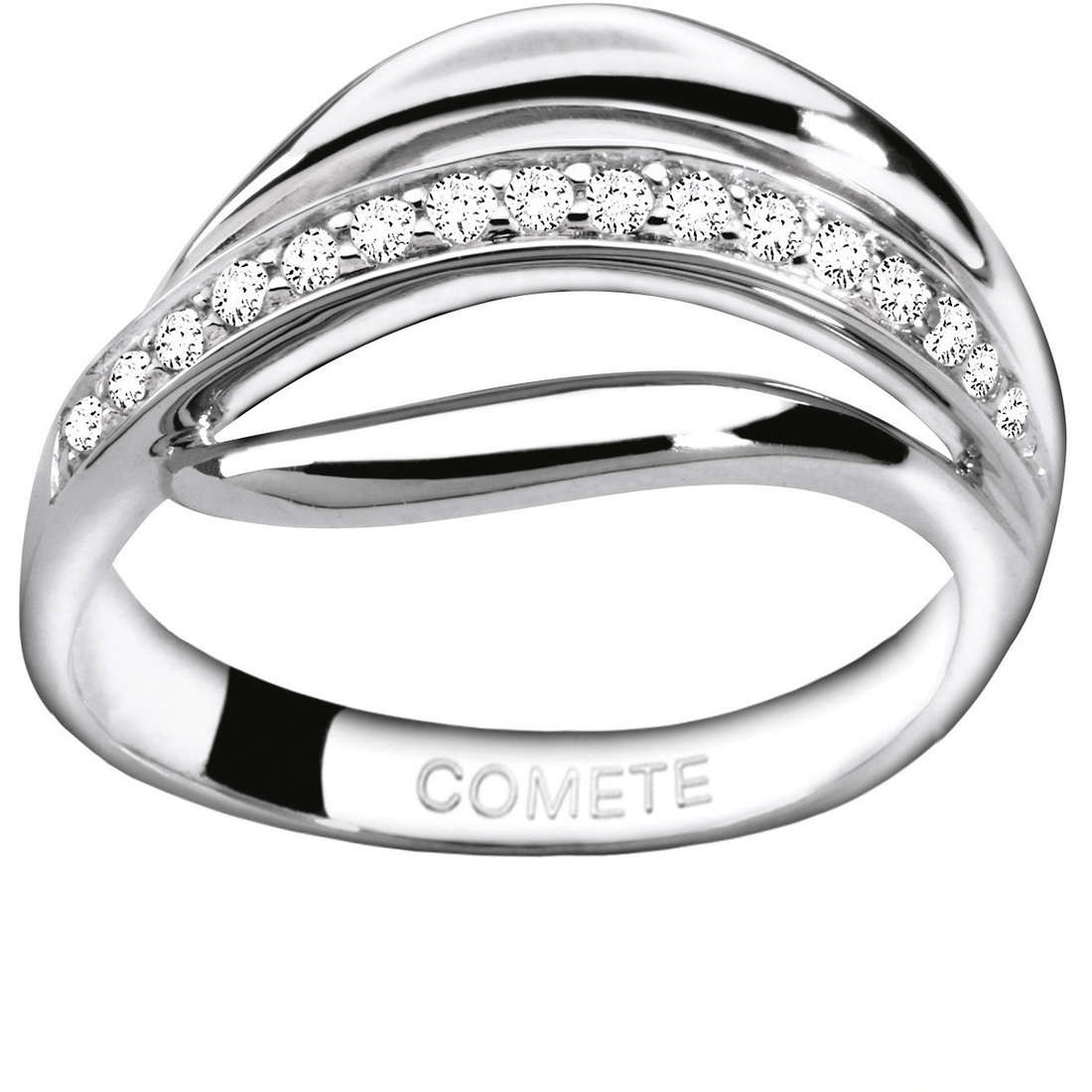 ring woman jewellery Comete ANB 1206
