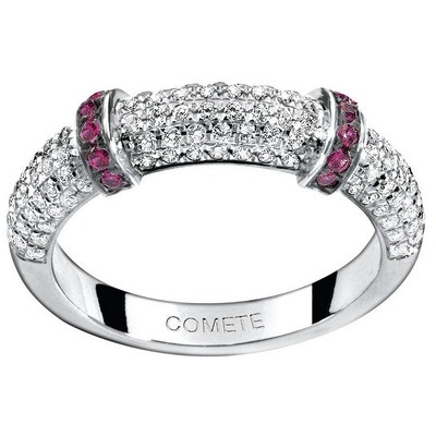 ring woman jewellery Comete ANB 1207