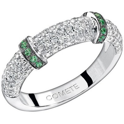ring woman jewellery Comete ANB 1208