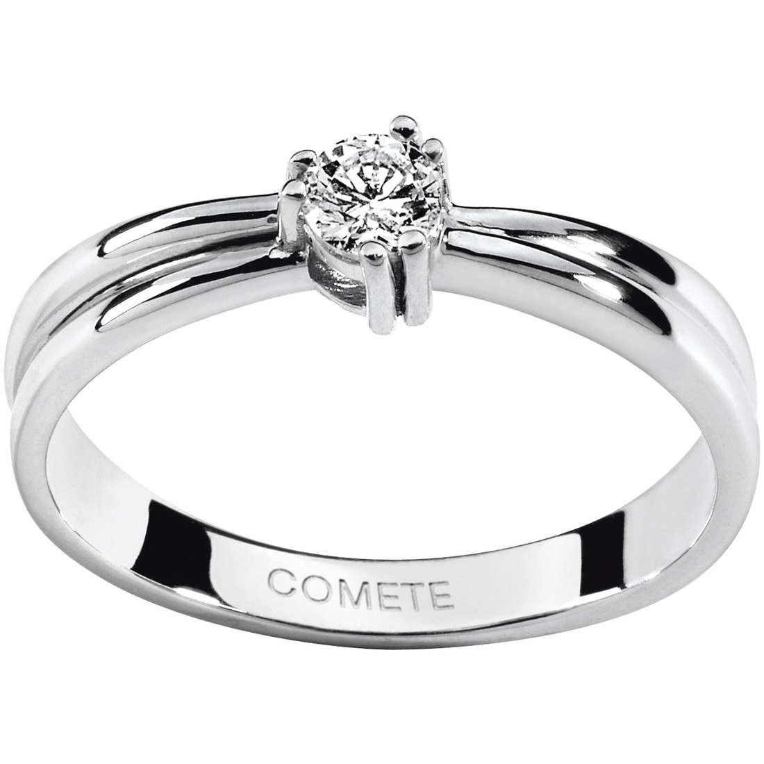 ring woman jewellery Comete ANB 1213