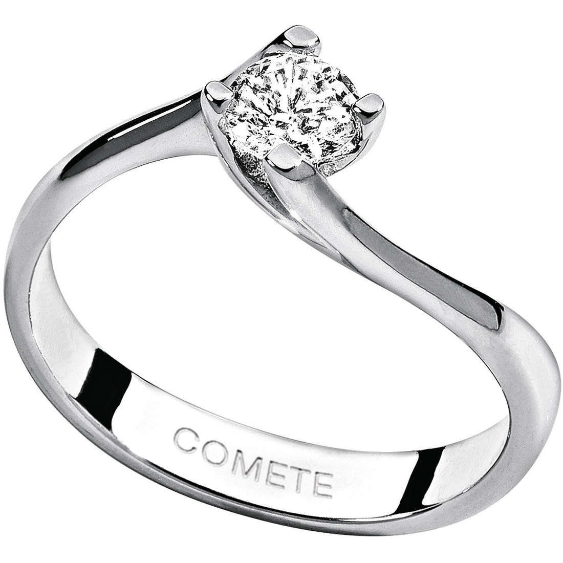 ring woman jewellery Comete ANB 1220