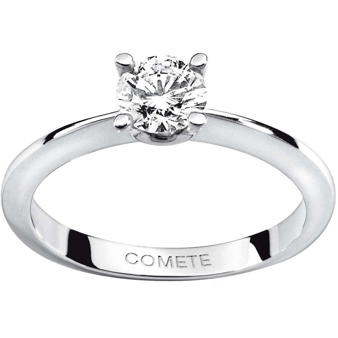 ring woman jewellery Comete ANB 1229