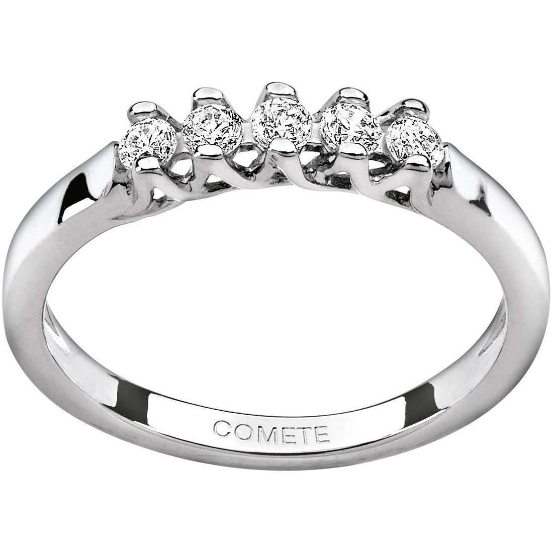 ring woman jewellery Comete ANB 1241