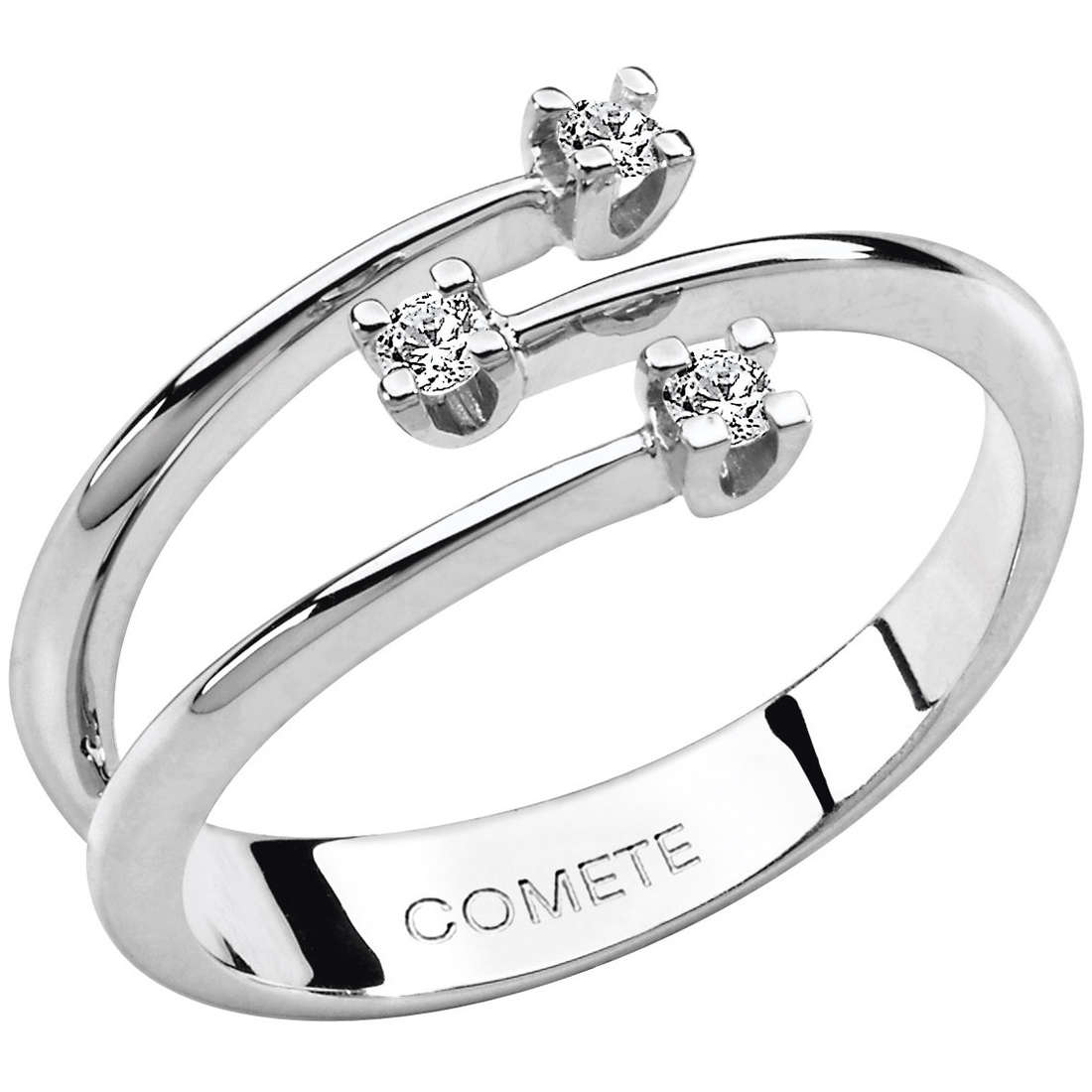 ring woman jewellery Comete ANB 1250