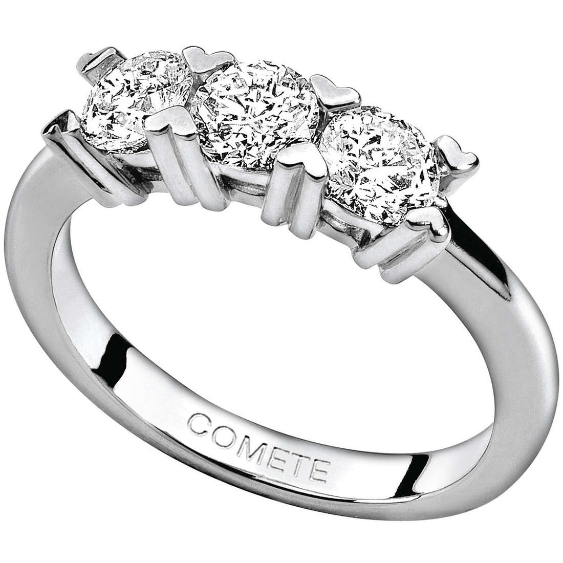 ring woman jewellery Comete ANB 1256