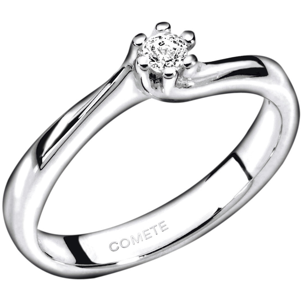 ring woman jewellery Comete ANB 1275