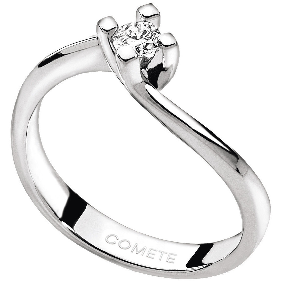 ring woman jewellery Comete ANB 1281
