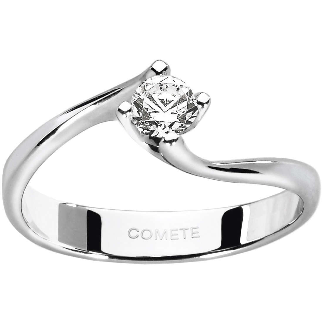 ring woman jewellery Comete ANB 1287