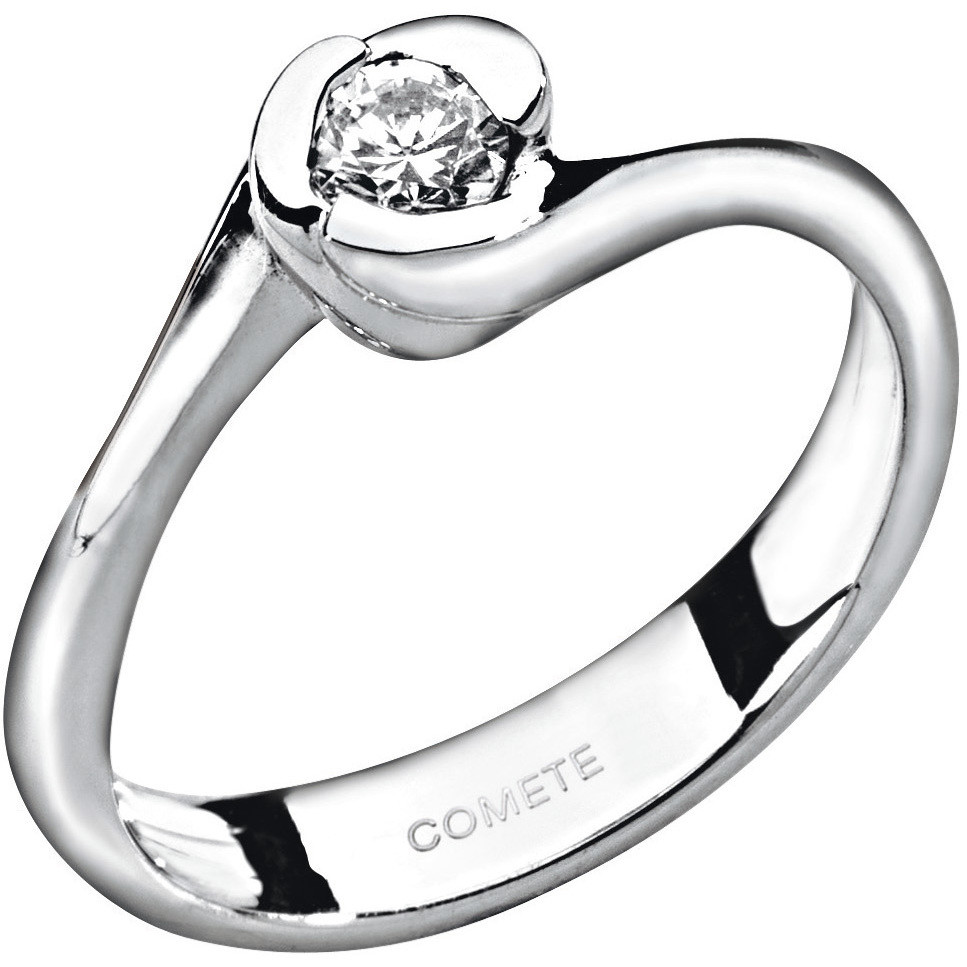 ring woman jewellery Comete ANB 1293