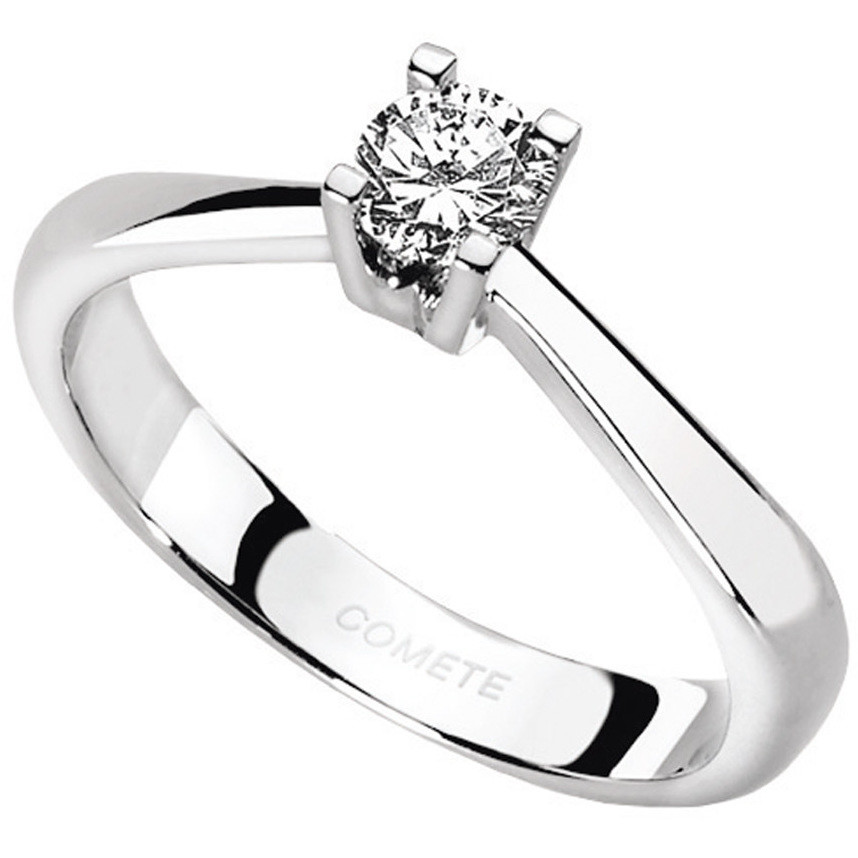 ring woman jewellery Comete ANB 1295