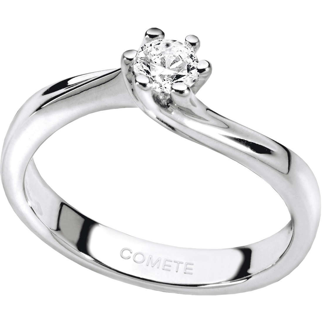 ring woman jewellery Comete ANB 1296