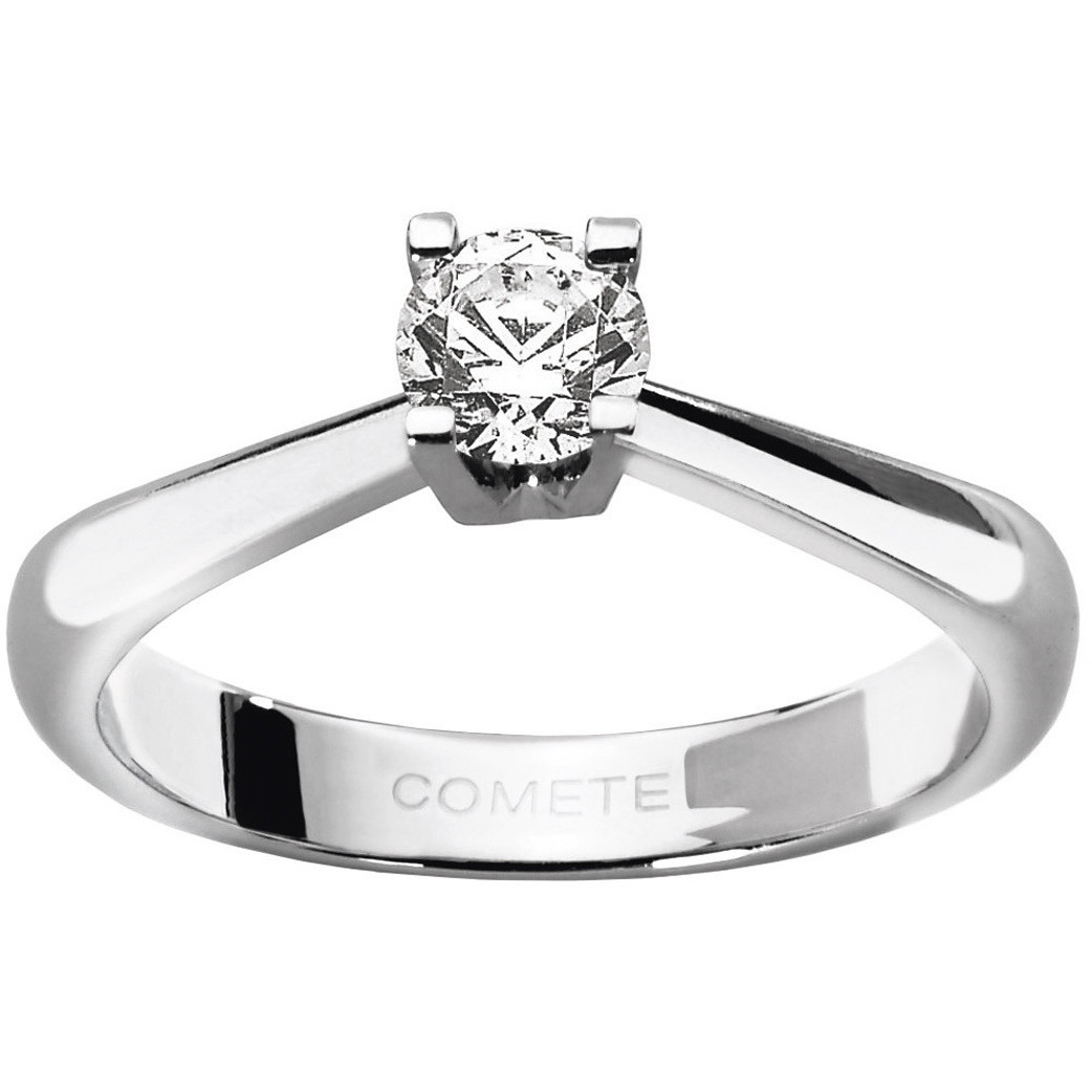 ring woman jewellery Comete ANB 1299