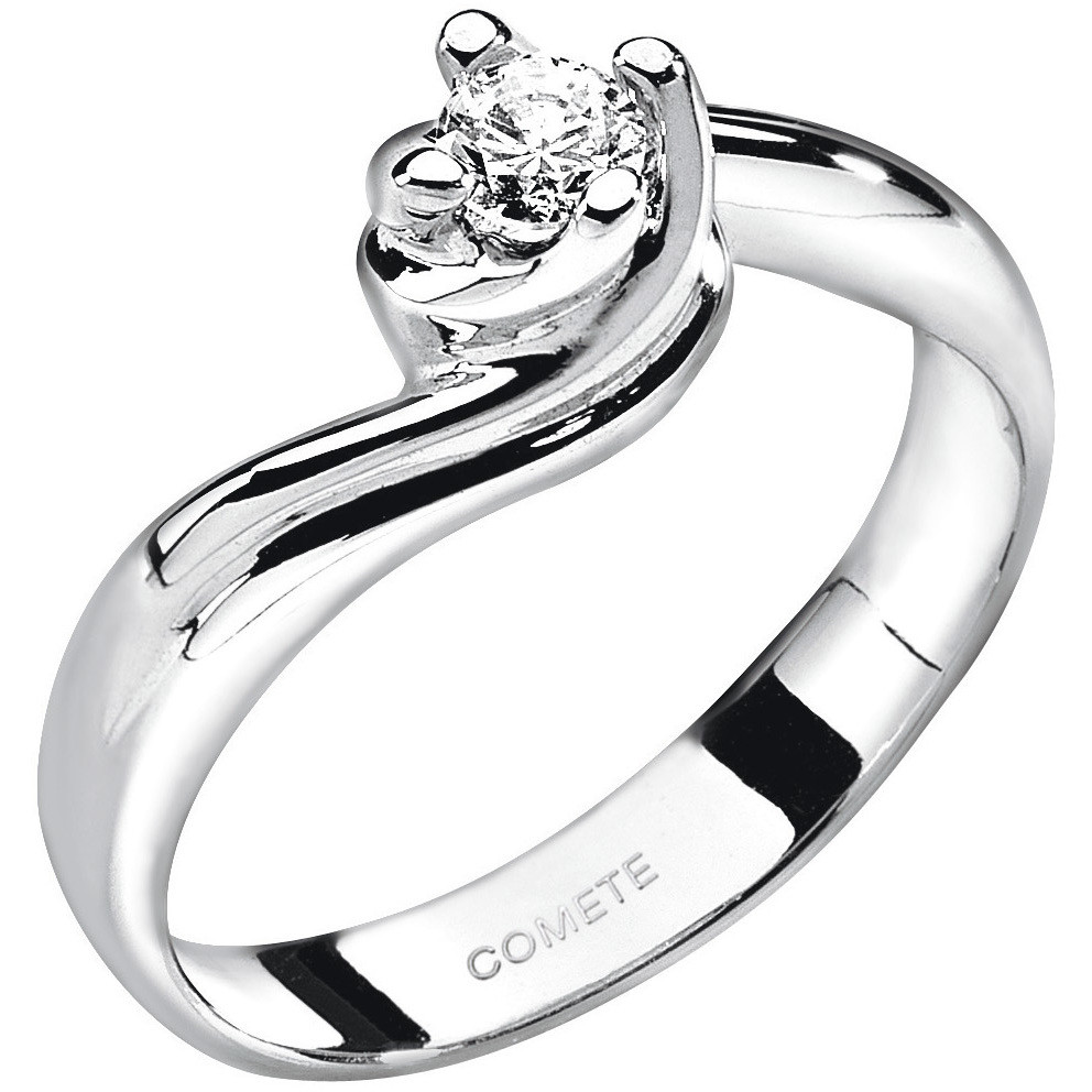 ring woman jewellery Comete ANB 1310