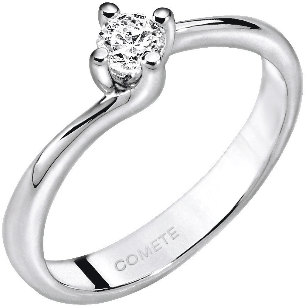 ring woman jewellery Comete ANB 1312